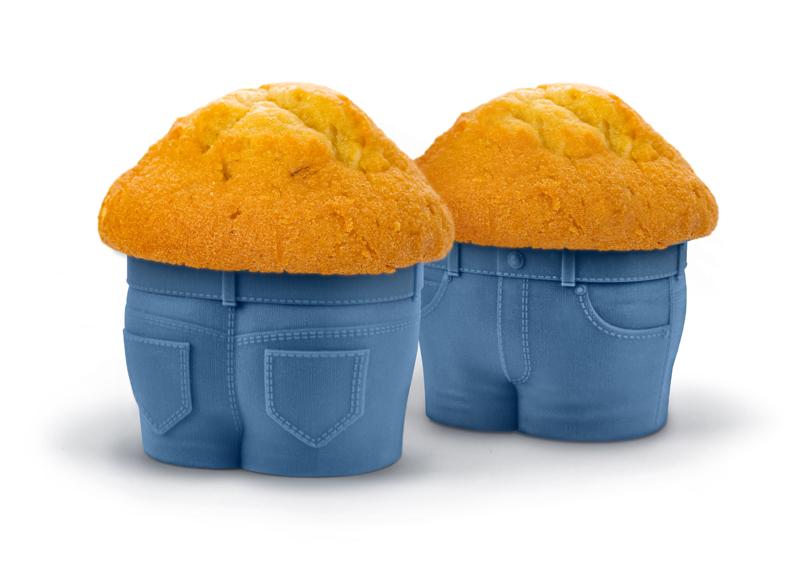 Muffin Top Drop